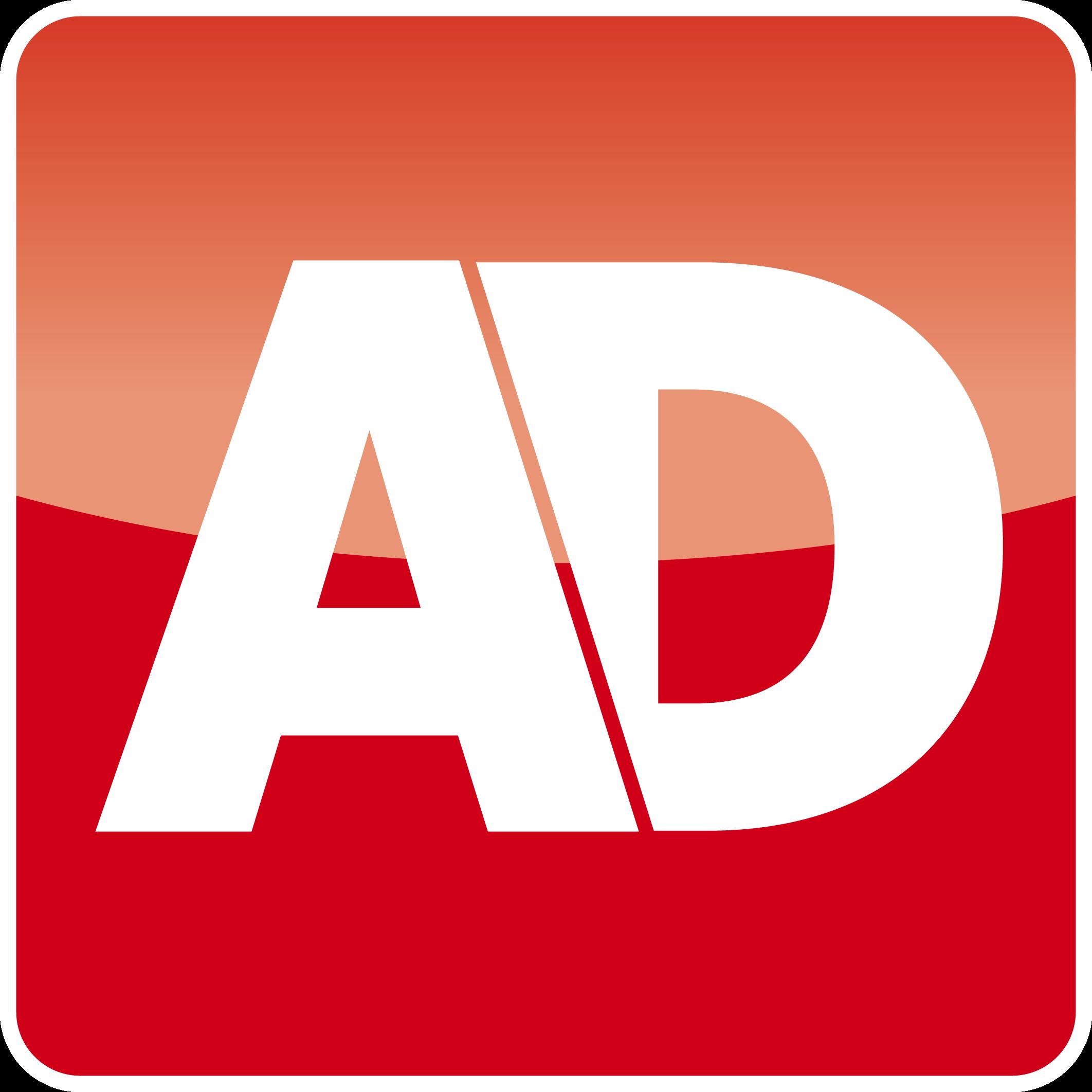 Veduo in het Algemeen Dagblad